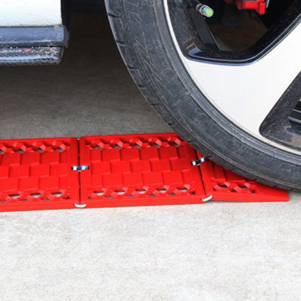 Car Emergency Rescue - Anti-skid Board Tracks