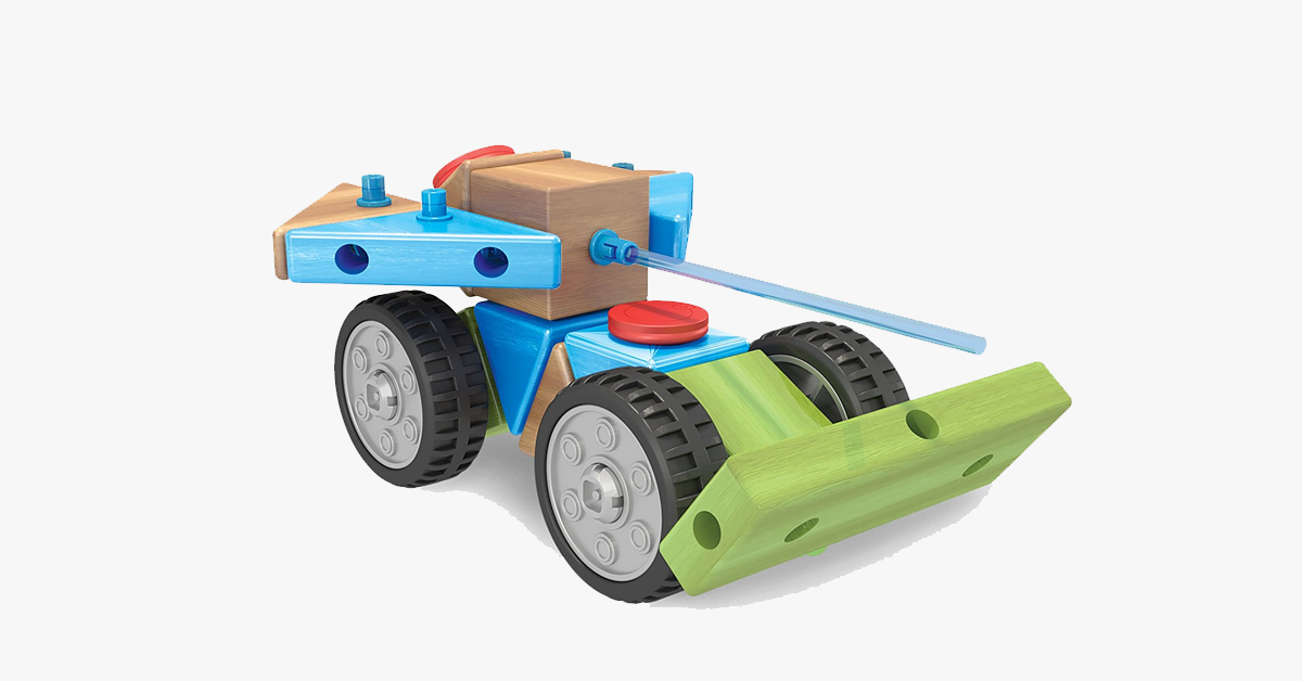 Smarty Parts Toy Sets