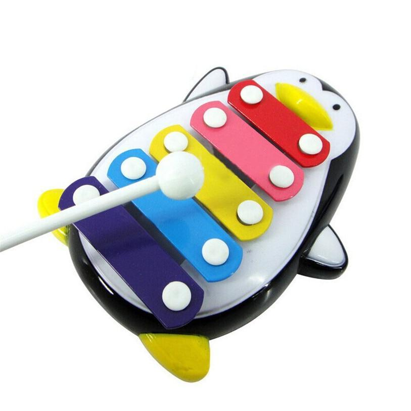 5-Note Kids Musical Toys