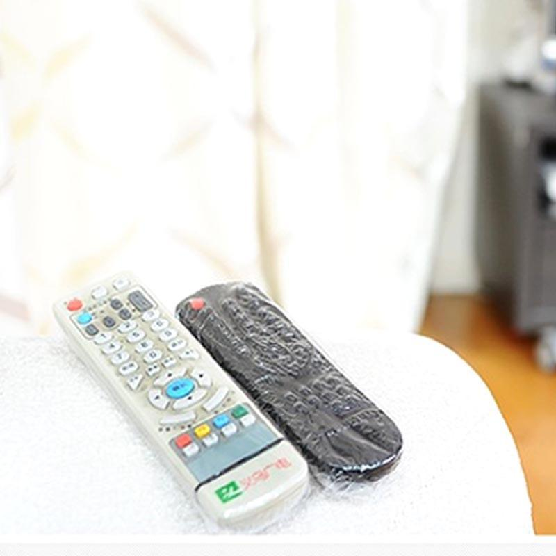 Remote Controller Transparent Protecting Cover