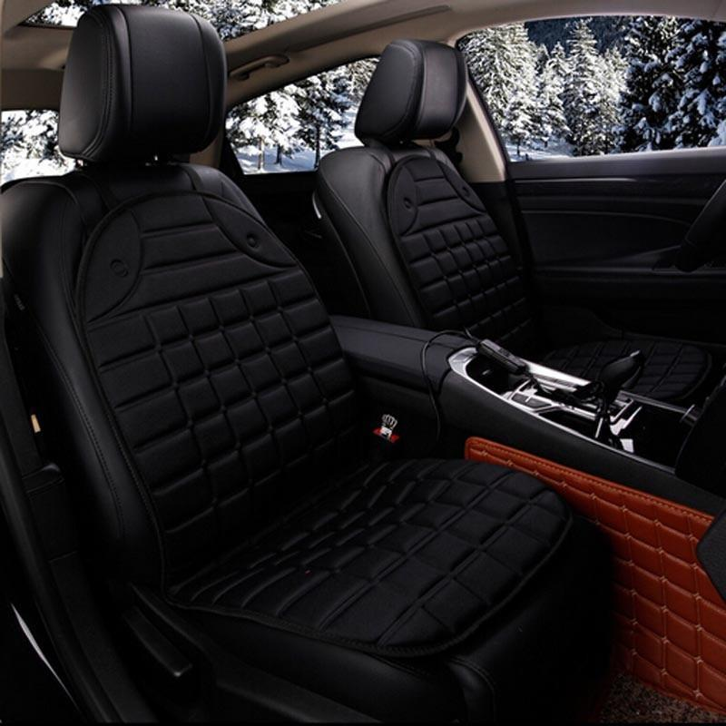 Universal Heated Car Seat Case