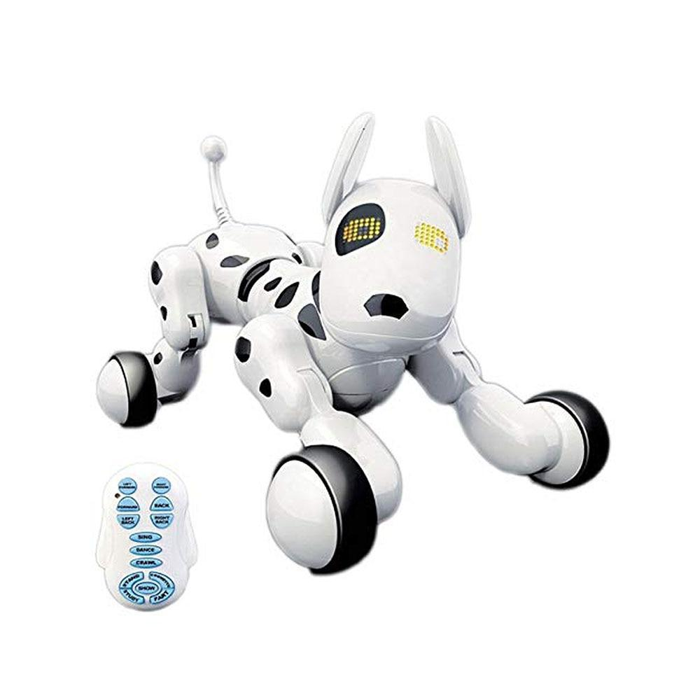Intelligent Dog Robot Education Toy