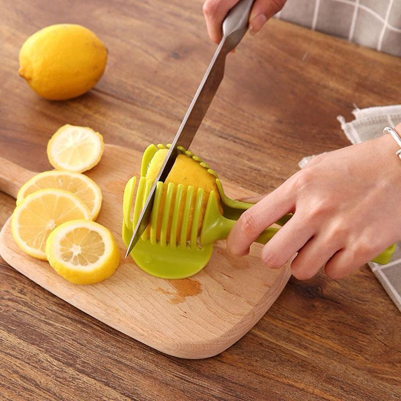 Food Slicing Tool Holder