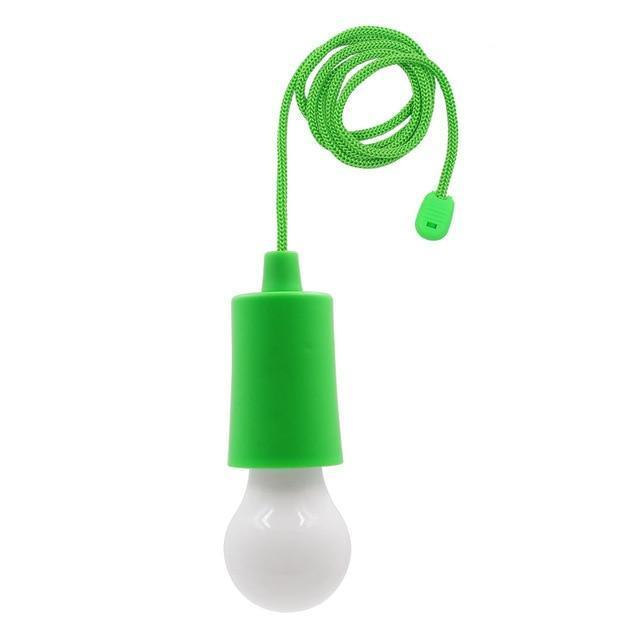 Portable Light Bulb