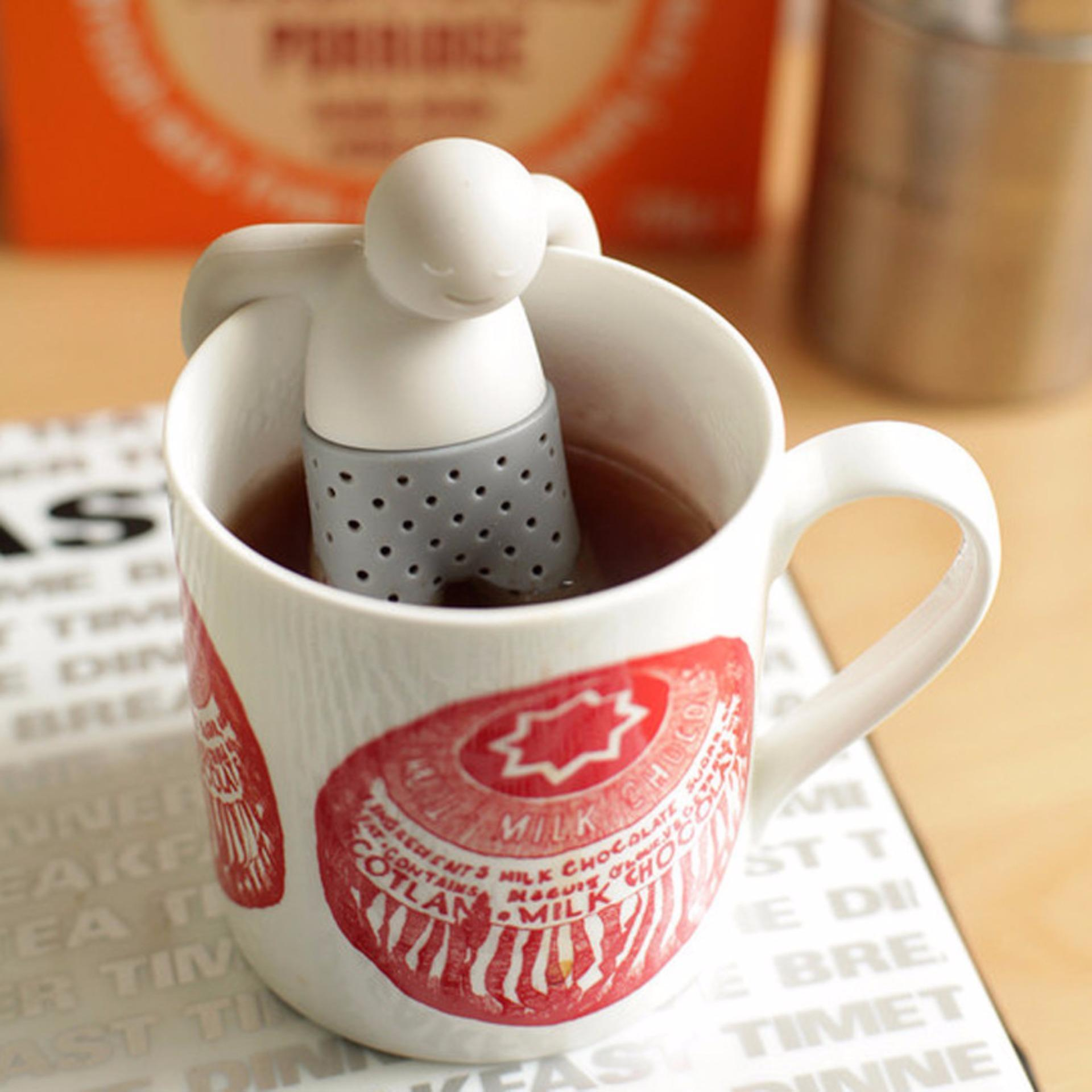 Mr Teaman Infuser
