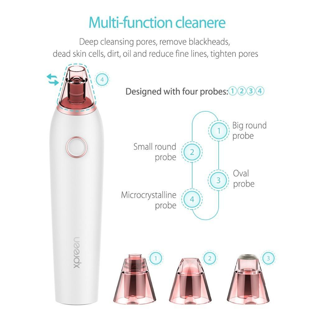 Pore Suction Cleanser