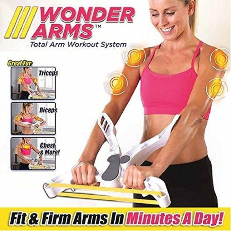 Wonder Arms Workout System