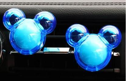 Bling Car Air Freshener