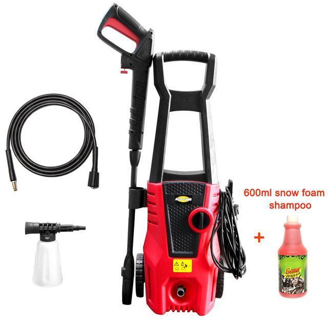 Best High Pressure Cleaner Car Washer 2018