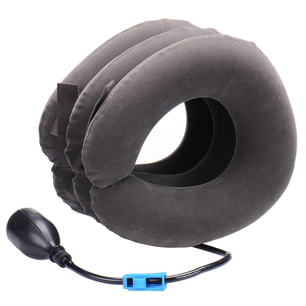 Neck Cervical Traction Device