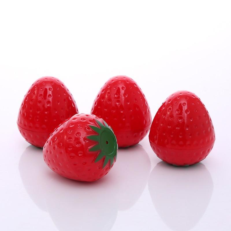 Strawberry Lipstick