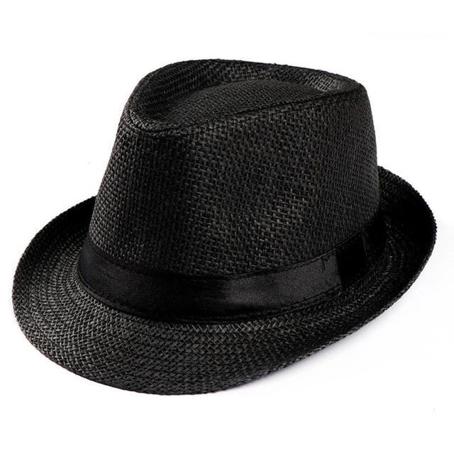 Men's Summer Straw Hats