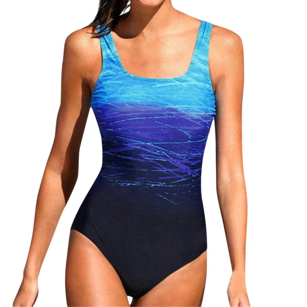 Women's Sweetheart One Piece Swimsuit & Monokini