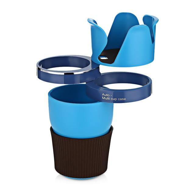 Multifunctional 5 in 1 Cup Holder