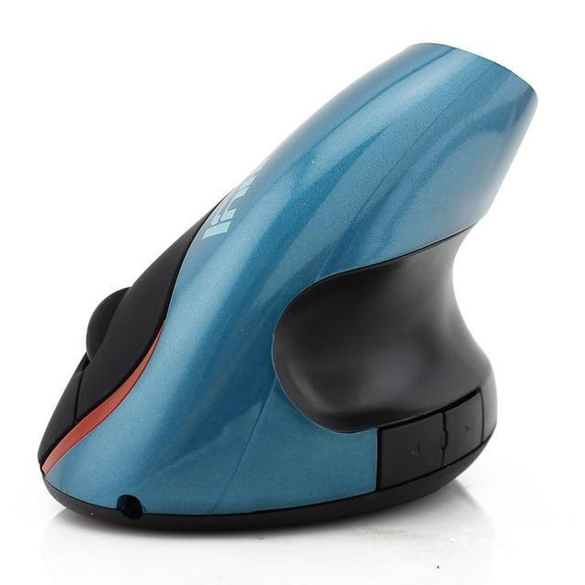 Wireless Vertical Optical Mouse