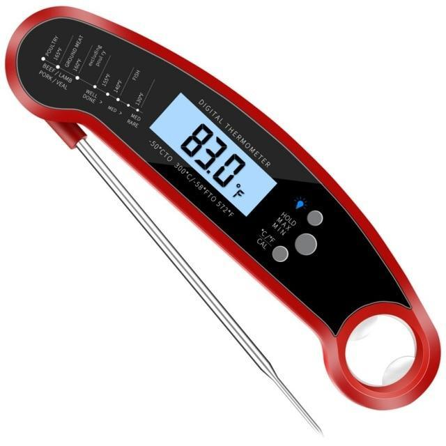 Waterproof Digital Food Thermometer