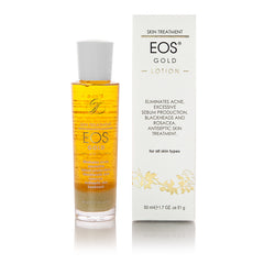 EOS GOLD LOTION SKIN TREATMENT