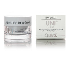 UNI® LIGHT CREAM (Toxicologically Certified)