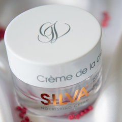 SILVA® NOURISHING DAY CREAM