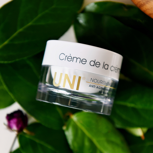 UNI® DAY + NIGHT CREAM (Toxicologically Certified)
