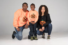 Limited Edition Brute-o'-Lantern sweaters
