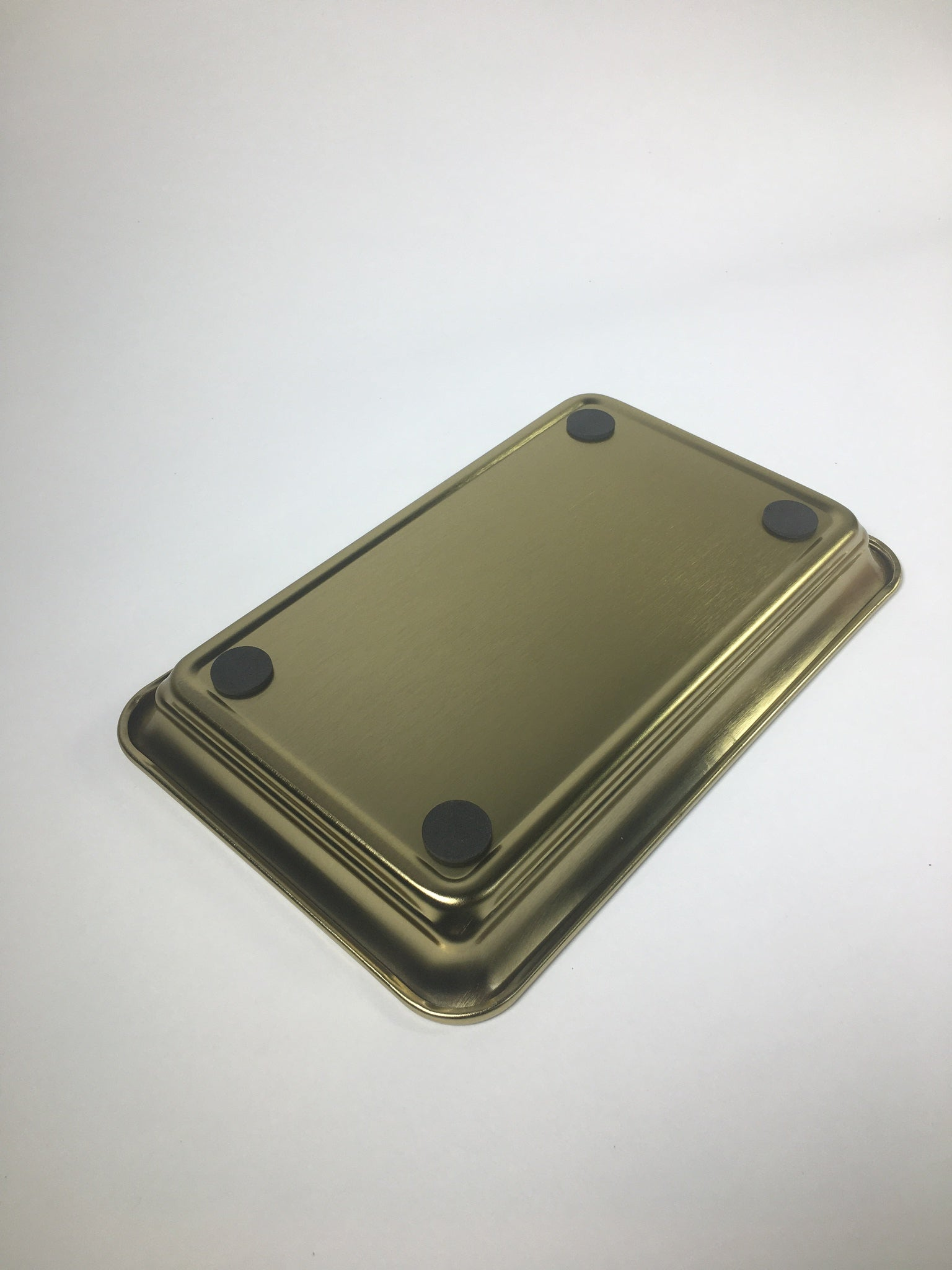 GOLD Rolling Tray
