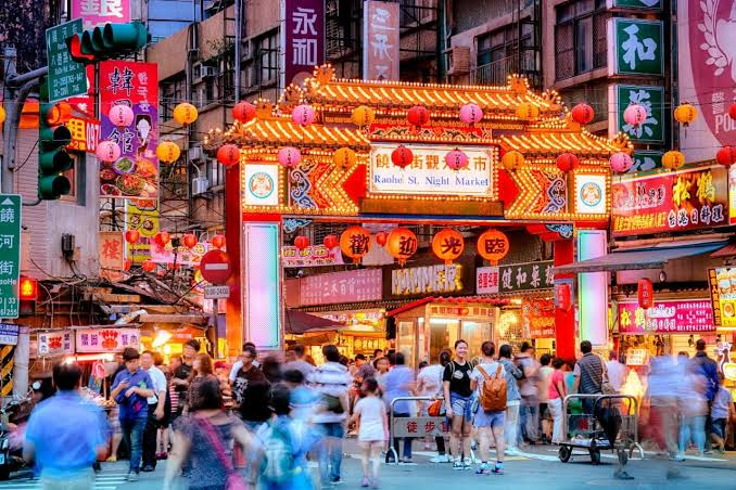 4 Days 3 Nights - Round Trip and Visa-Free Taiwan All-in Package