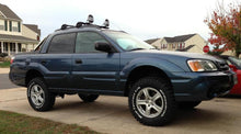 "Load image into Gallery viewer, 4"" lift kit fits 2000-2004 Legacy & Legacy Outback,  All Baja 03-06,"