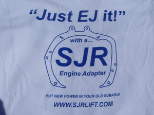 EJ to EA Engine Adapter  Engine Swap        |      SJR EJ22 into EA82