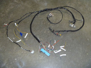 Wiring Harness thinout EJ Swap