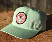Load image into Gallery viewer, Native Fish Society Logo Hat