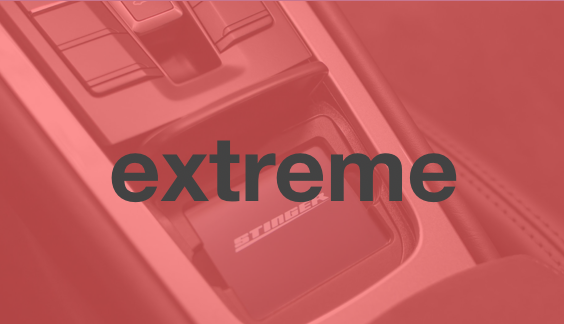 Extreme - View (extended car)