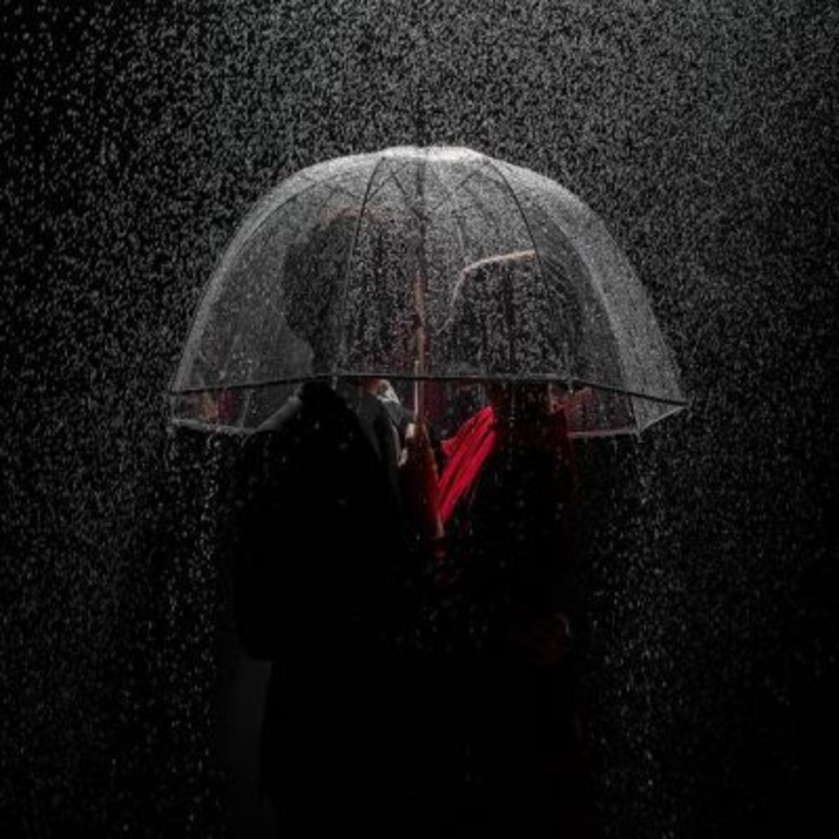 Tyler Shields, 'Under The Rain', 2018 - Provocateur Gallery