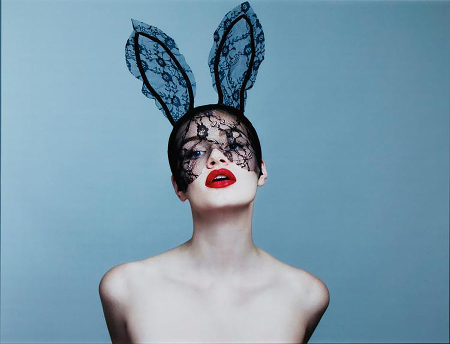 'Bunny II', 2017 - The Provocateur Gallery