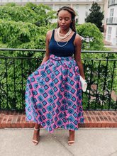 Load image into Gallery viewer, Amirah Maxi Skirt
