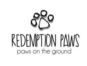Donate to Redemption Paws