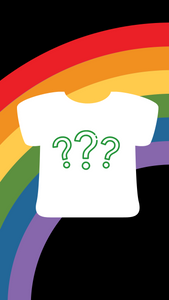Mystery Mix - T-Shirt Edition (Includes 2 Tees!)