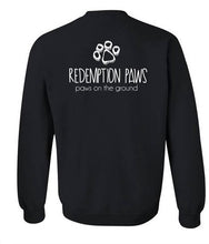 Load image into Gallery viewer, Rescue Dogs & Stay Home Sweatshirt