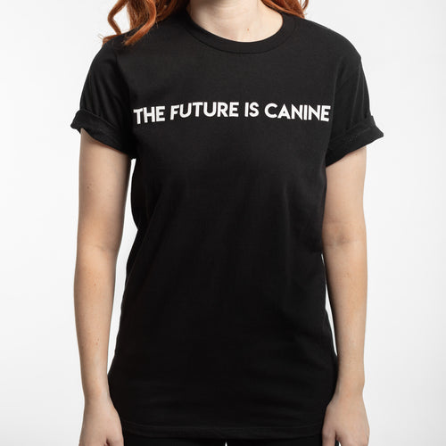 The Future is Canine T-Shirt
