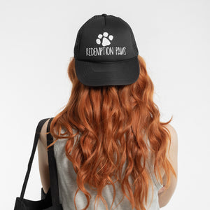 Redemption Paws Logo Hat