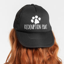 Load image into Gallery viewer, Redemption Paws Logo Hat