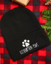 Load image into Gallery viewer, Redemption Paws Toque