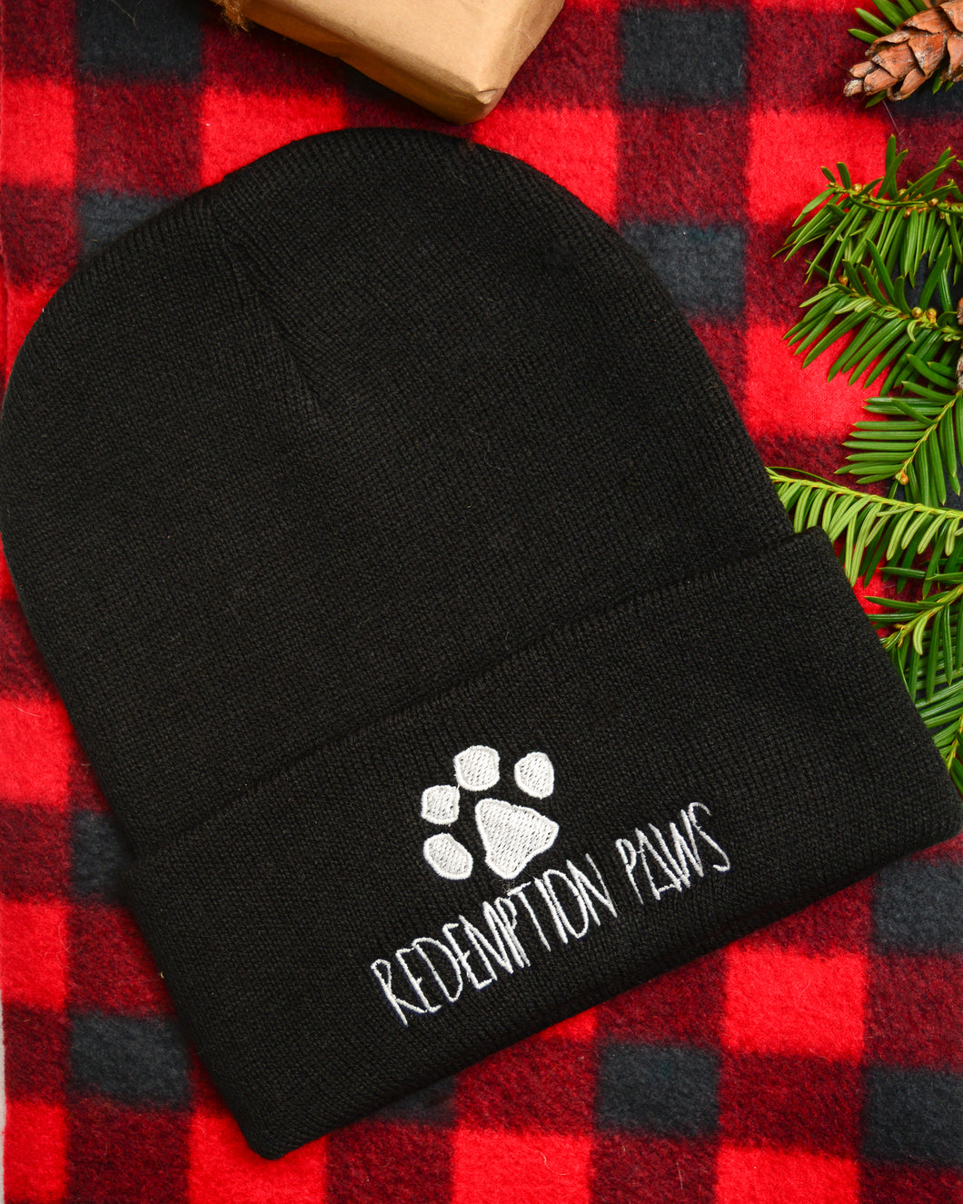 Redemption Paws Toque