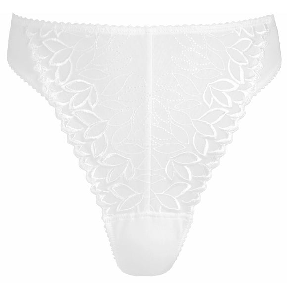2300 Cotton Fresco Thong