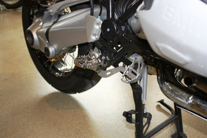 BMW (2017-2020) F750GS & F850GS and GSA models