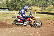 KTM (2000-2015) 4 Stroke - 2nd Gen All Models includes 250 FREERIDE
