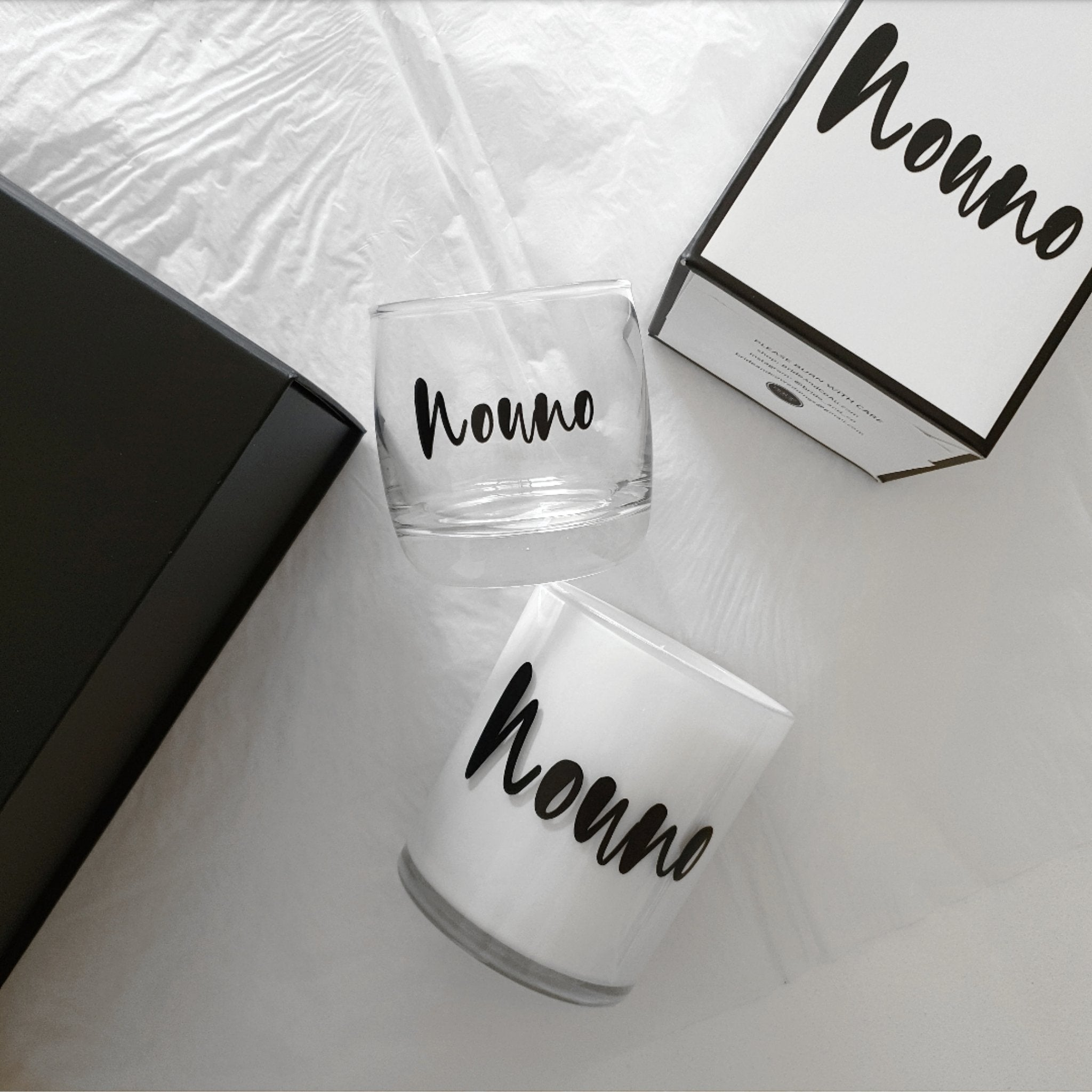 Personalised Scotch Whiskey Glasses