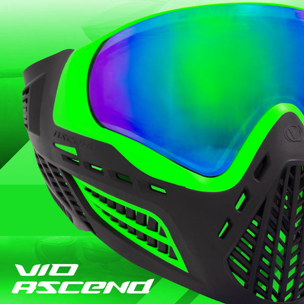 Virtue VIO Ascend - Lime Emerald