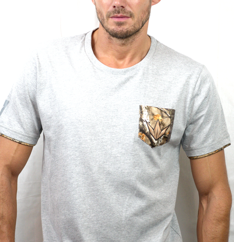 Bunkerkings Sublimated Sherwood T Shirt