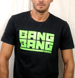 zzz - Bunkerkings Bang Bang T Shirt - Navy